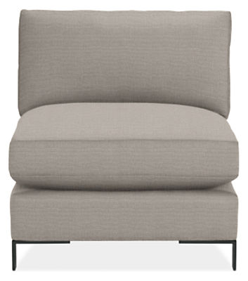 Altura Armless Chair