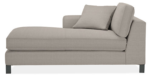 Altura Left-Arm Chaise