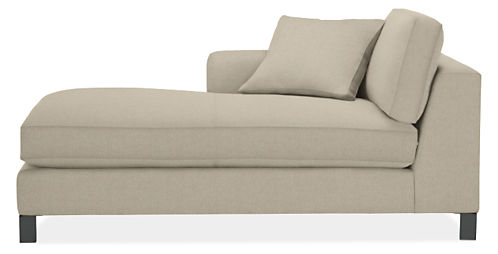 Altura Custom Left-Arm Chaise