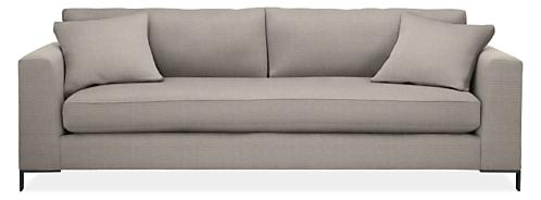 """Altura 100"""" Sofa"""