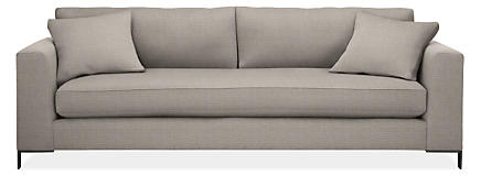 Modern Sofas & Loveseats - Room & Board
