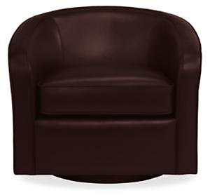 Amos Swivel Chair