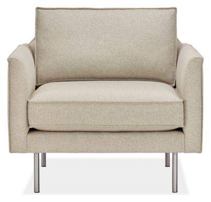 Anderson Custom Chair