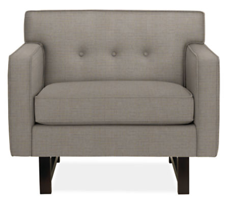Andre Chair Modern Accent Amp Lounge Chairs Modern