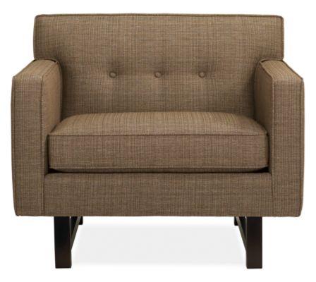 Andre Custom Chair