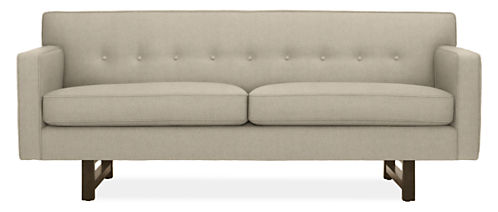 "Andre Custom 76"" Sofa"