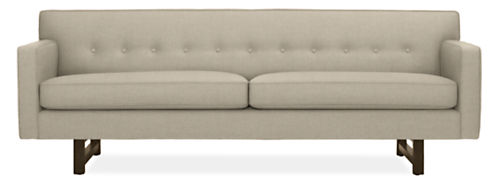 "Andre Custom 89"" Sofa"