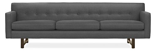 Andre Sofa - Modern Sofas - Modern Living Room Furniture - Room ...