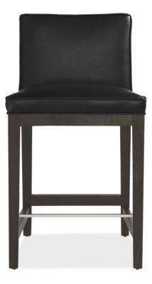 Surprising Ansel Leather Counter Bar Stools Evergreenethics Interior Chair Design Evergreenethicsorg