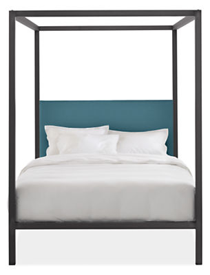 Architecture Queen Bed