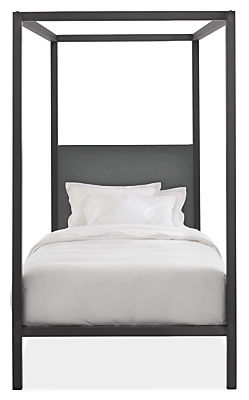 Architecture Twin Bed