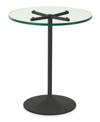 Aria 18 diam 22h Round End Table