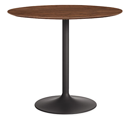 Aria 42 diam 36h Round Counter Table
