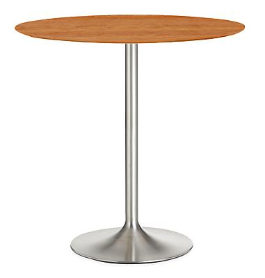 Aria 42 diam 42h Round Bar Table