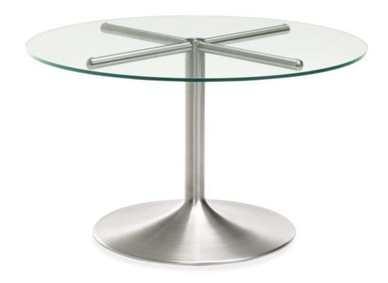 Aria 36 diam 29h Round Table