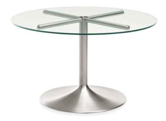 Aria 48 diam 29h Round Table