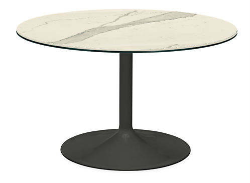 Aria 48 diam 29h Round Outdoor Table
