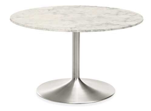 Aria 48 diam Round Table