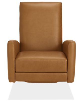 Arlo Select Recliner Curved-Arm