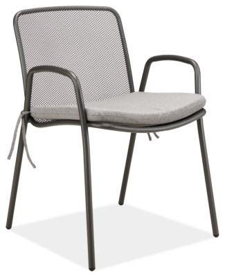 Aruba Chair with Cushion