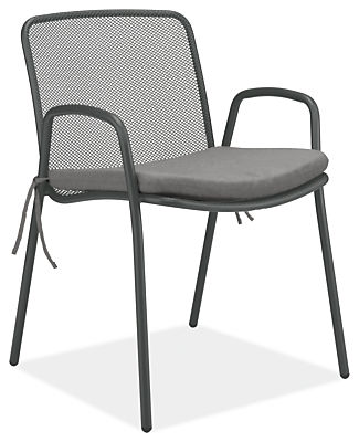 Aruba Chair with Cushion
