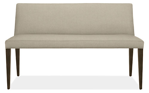 Ava Custom 54w 22d 33h Bench