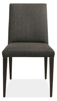 Ava Custom High-Back Side Chair
