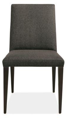 Ava High-Back Side Chair