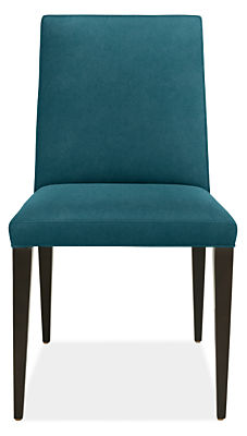 Ava High-Back Side Chair