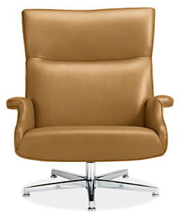 Beau Swivel Chair