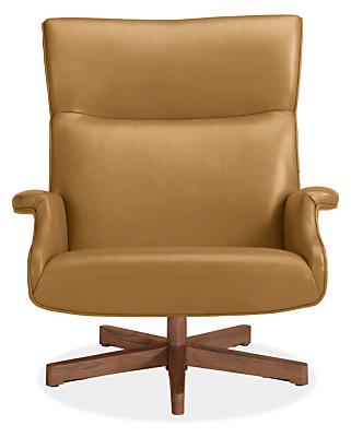 Beau Swivel Chair