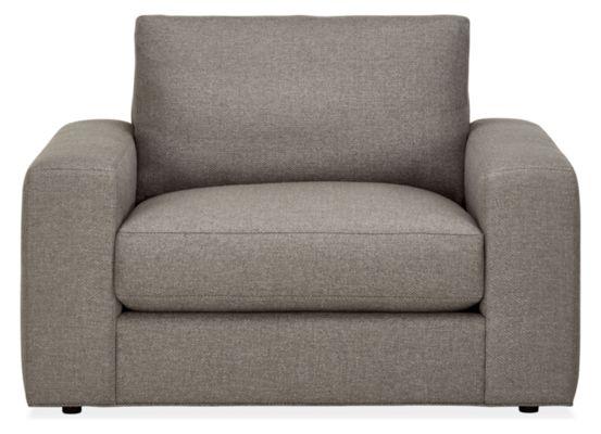 Beckett Custom Chair and a Half