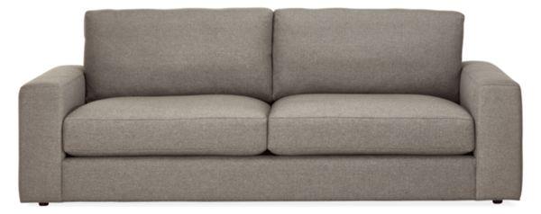 """Beckett Custom 93"""" Sofa"""