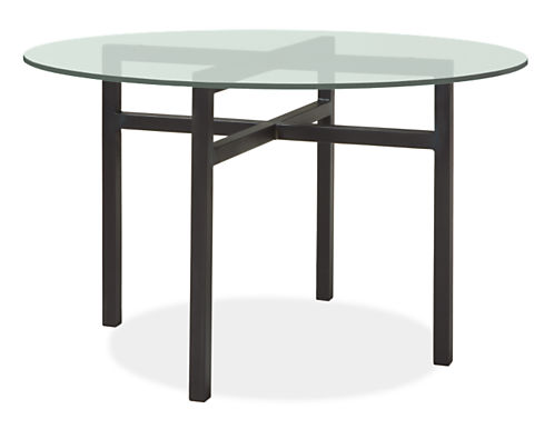 Benson 48 Diam 29h Round Table