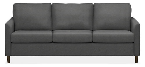 "Berin Slope Arm 87"" King Sleeper Sofa"
