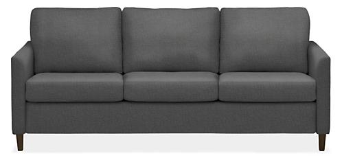 "Berin Slope Arm 87"" King Sleeper Sofa"