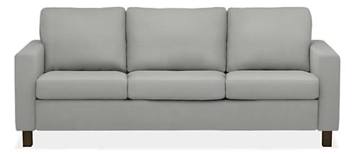 """Berin Wide Arm 92"""" King Sleeper Sofa"""