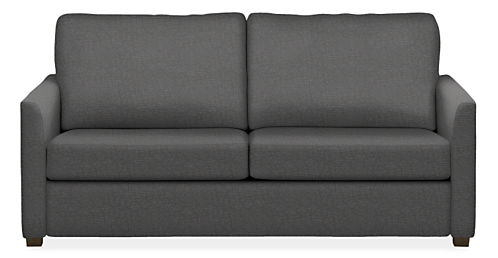 "Berin Slope Arm 71"" Queen Sleeper Sofa"