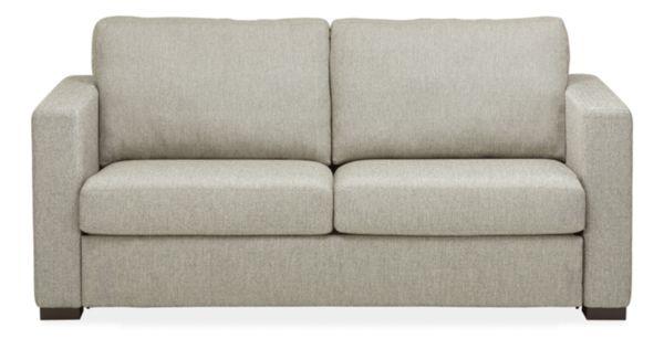 """Berin Wide Arm 75"""" Queen Sleeper Sofa"""