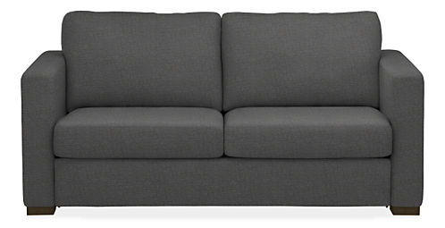 "Berin Wide Arm 76"" Queen Sleeper Sofa"