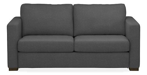 """Berin Wide Arm 76"""" Queen Sleeper Sofa"""