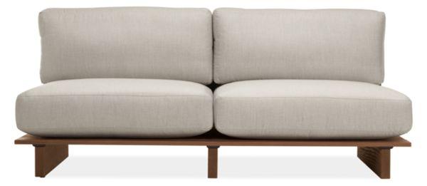 """Span Custom 72"""" Sofa"""