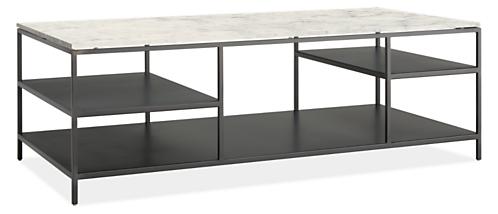 Bowen 48w 24d 16h Coffee Table