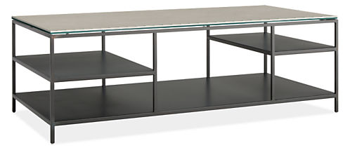 Bowen 48w 24d 16h Coffee Table