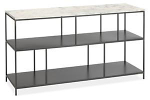 Bowen 54w 18d 29h Console Table