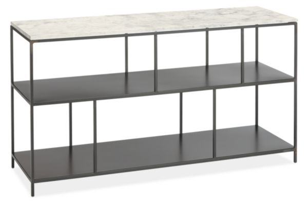 Modern Console Tables - Room & Board