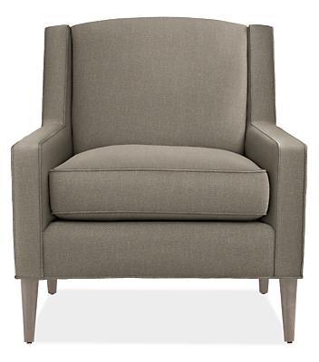 Braden Custom Chair