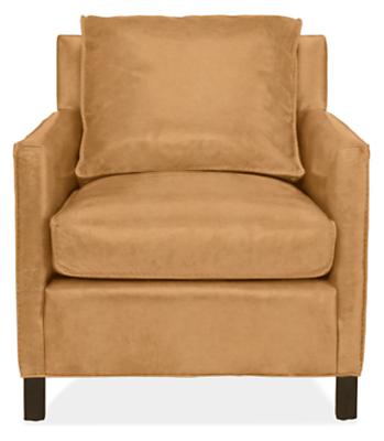 Bram Custom Chair