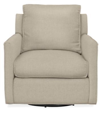 swivel living room chairs modern. Bram Custom Swivel Chair  Modern Accent Lounge Chairs Living Room Furniture Board