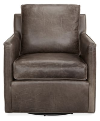 Bram Swivel Chair